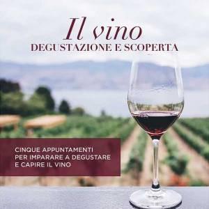 Vino Degustazione Scoperta
