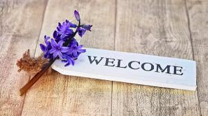 Welcome Casa Tormene Blog